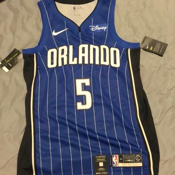 big sale 1455f 7fb9f Orlando Magic Mo Bamba Jersey (Size: Medium) NWT